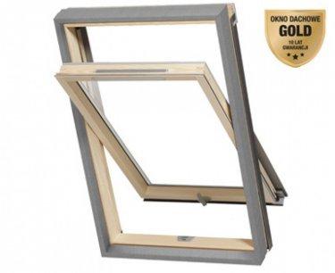 Okno Aura GOLD